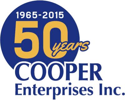 Cooper 50 Years
