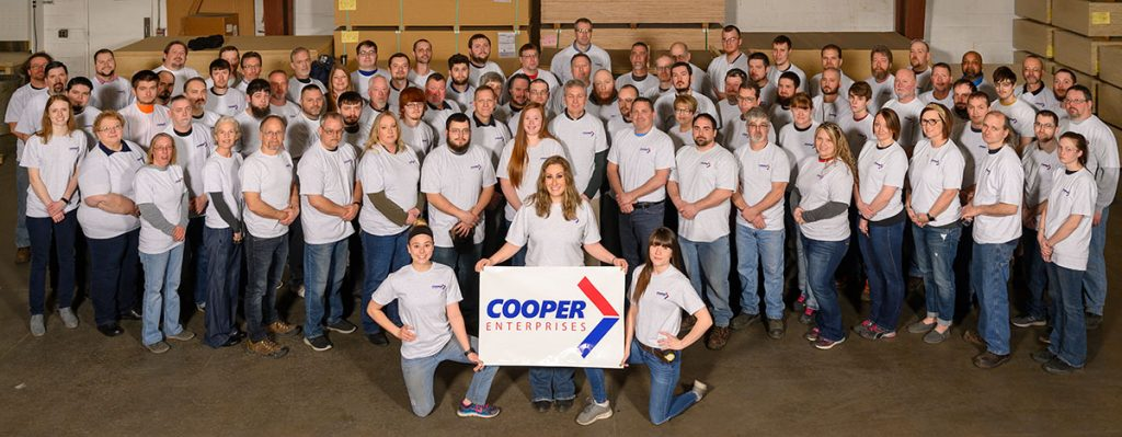 Cooper Group