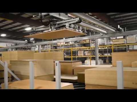 Storage Retrieval System | Cooper Enterprises, Inc.
