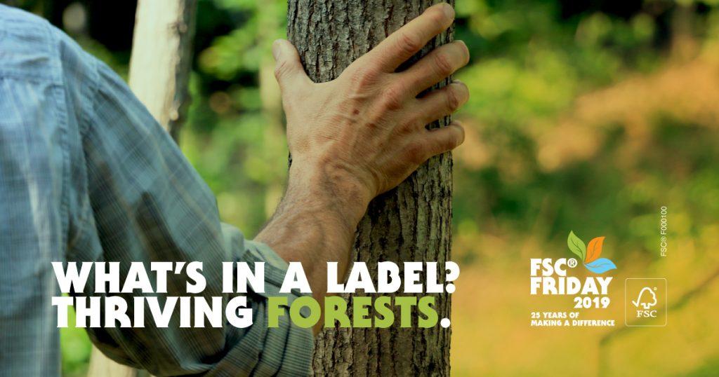 Fsc Friday 2019 R Fbpost Forest1 En