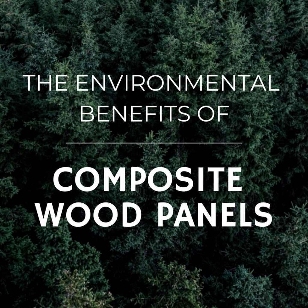 Composite Wood Panels