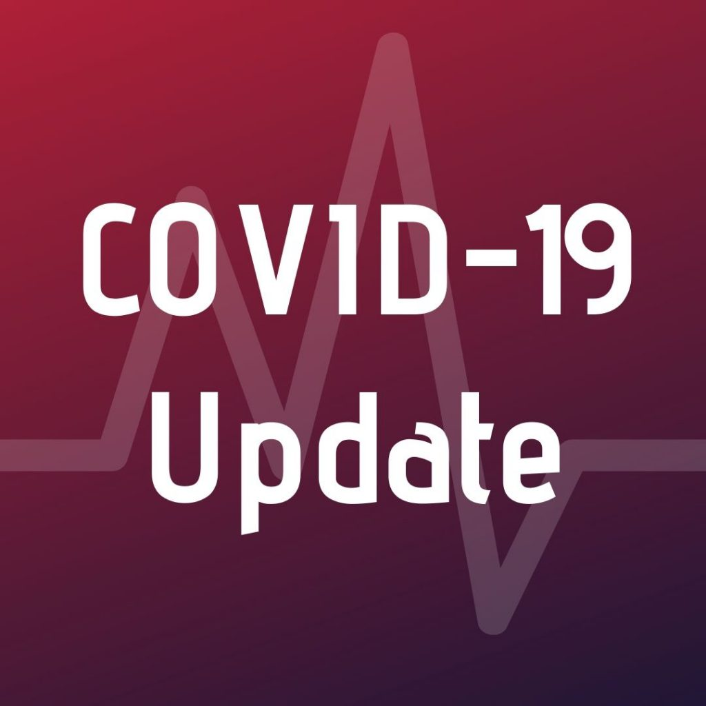 Covid 19 Update Thumbnail